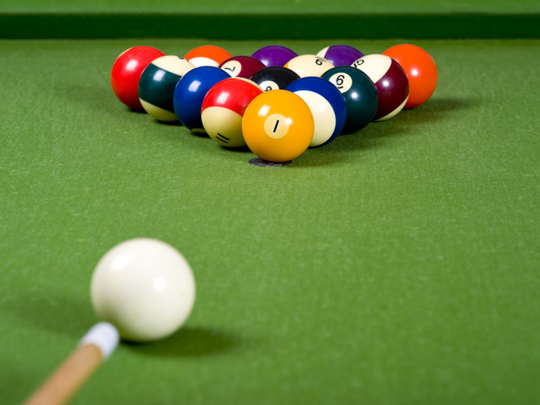 Play the Night Away on the Best Pool Tables in the Area